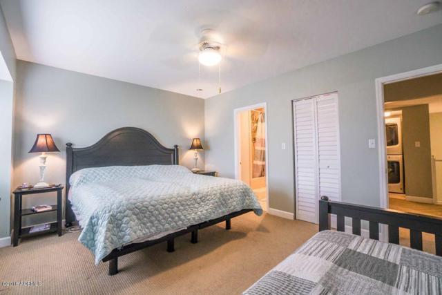 10 S Forest Beach Drive #430, Hilton Head Island, SC 29928 (MLS #159473) :: RE/MAX Coastal Realty