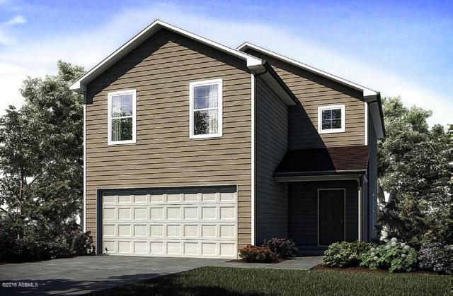 13 Pacolet Lane, Beaufort, SC 29906 (MLS #159498) :: RE/MAX Island Realty