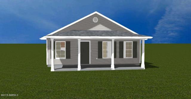 449 Red Pine Rd, Ridgeland, SC 29936 (MLS #159520) :: RE/MAX Coastal Realty