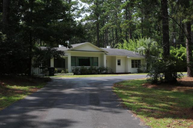 414 Churchill Road, Walterboro, SC 29488 (MLS #159522) :: RE/MAX Island Realty