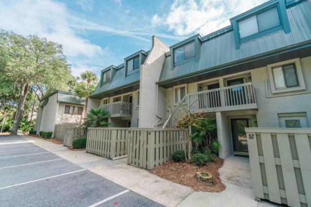 26 S Forest Beach Drive #53, Hilton Head Island, SC 29928 (MLS #159559) :: RE/MAX Coastal Realty