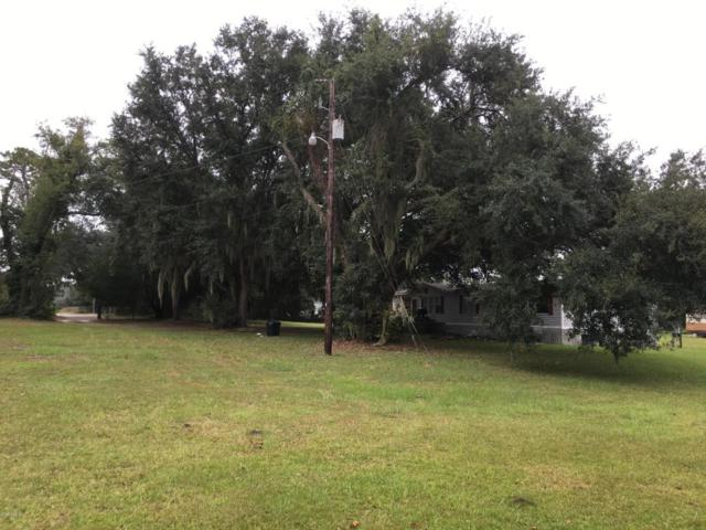 842 Seaside Road, St. Helena Island, SC 29920 (MLS #159568) :: RE/MAX Coastal Realty