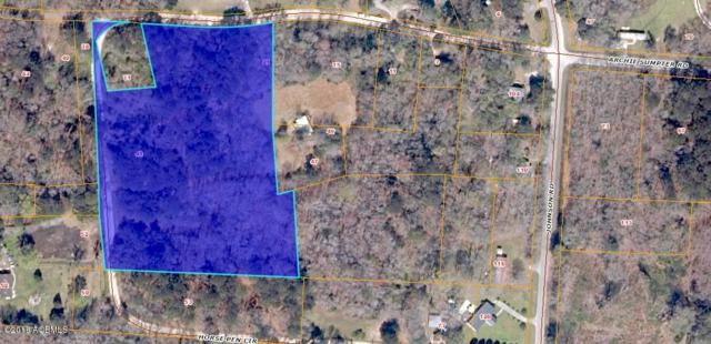 Tbd 2 Horse Pen Circle, Seabrook, SC 29940 (MLS #159586) :: RE/MAX Island Realty