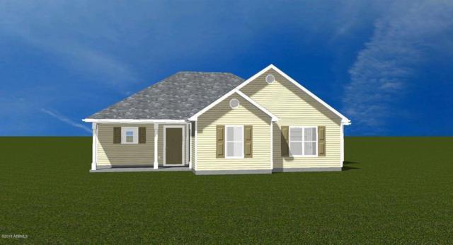 382 Ridgeland Lakes Drive, Ridgeland, SC 29936 (MLS #159599) :: RE/MAX Coastal Realty
