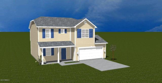 98 Jack Pine Rd, Ridgeland, SC 29936 (MLS #159604) :: RE/MAX Coastal Realty