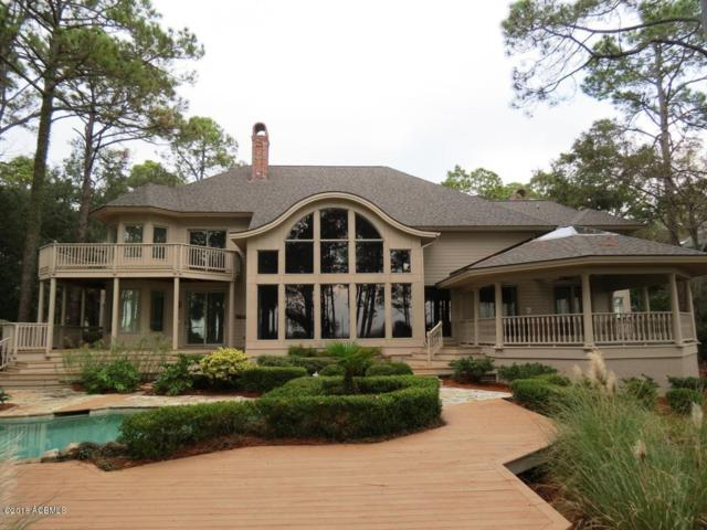21 Painted Bunting Road, Hilton Head Island, SC 29928 (MLS #159611) :: RE/MAX Coastal Realty