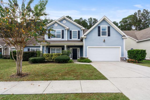 216 Station Parkway, Bluffton, SC 29910 (MLS #159618) :: RE/MAX Coastal Realty