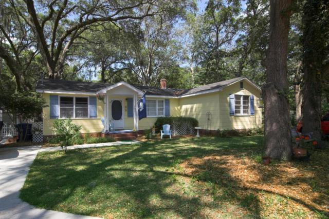 2609 Rodgers Drive, Beaufort, SC 29902 (MLS #159624) :: RE/MAX Coastal Realty