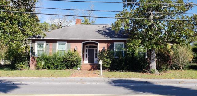 100 Palmetto Avenue W, Varnville, SC 29944 (MLS #159633) :: RE/MAX Island Realty