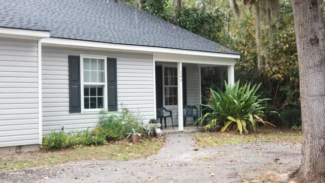 240 Cedar Grove Circle, Beaufort, SC 29902 (MLS #159635) :: RE/MAX Island Realty