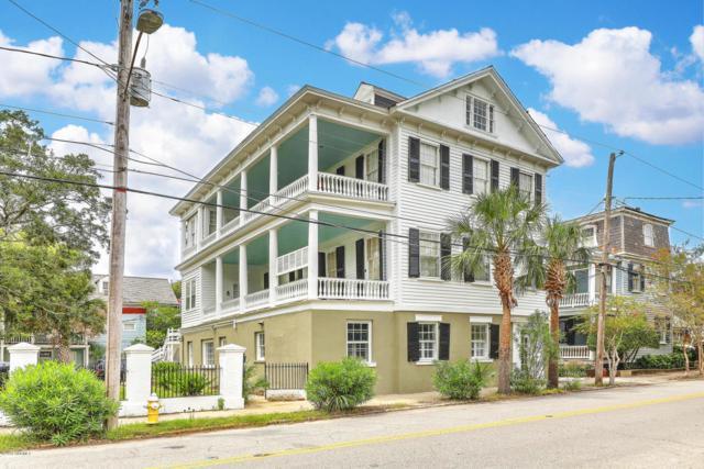 81a Ashley Avenue, Charleston, SC 29401 (MLS #159637) :: RE/MAX Coastal Realty