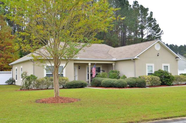 23 Kendall Drive, Bluffton, SC 29910 (MLS #159661) :: RE/MAX Coastal Realty