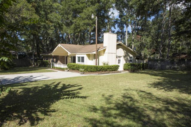 26 Oakwood Drive, Beaufort, SC 29907 (MLS #159748) :: RE/MAX Island Realty