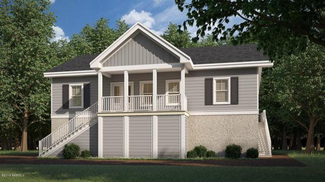 5024 Dogwood Street, Beaufort, SC 29906 (MLS #159763) :: RE/MAX Coastal Realty
