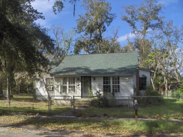 311 N Keene Street, Estill, SC 29918 (MLS #159772) :: RE/MAX Island Realty