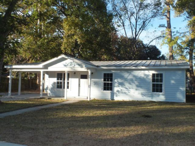 2907 Polk Street, Beaufort, SC 29902 (MLS #159836) :: RE/MAX Island Realty