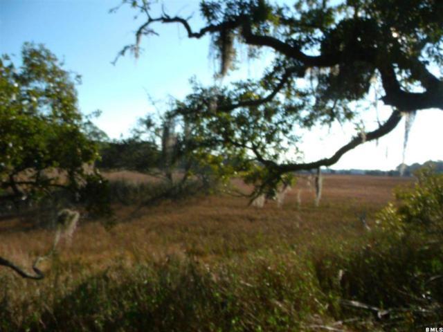 22 Fiddlers Cove, Fripp Island, SC 29920 (MLS #159841) :: RE/MAX Coastal Realty