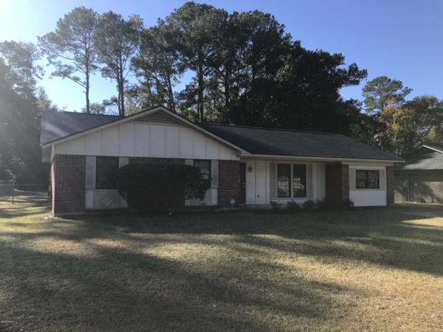 3130 Palomino Drive, Beaufort, SC 29906 (MLS #159870) :: RE/MAX Coastal Realty