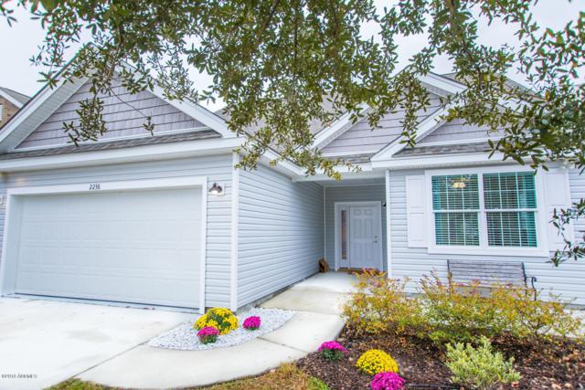2238 Blakers Boulevard, Bluffton, SC 29909 (MLS #159875) :: RE/MAX Coastal Realty