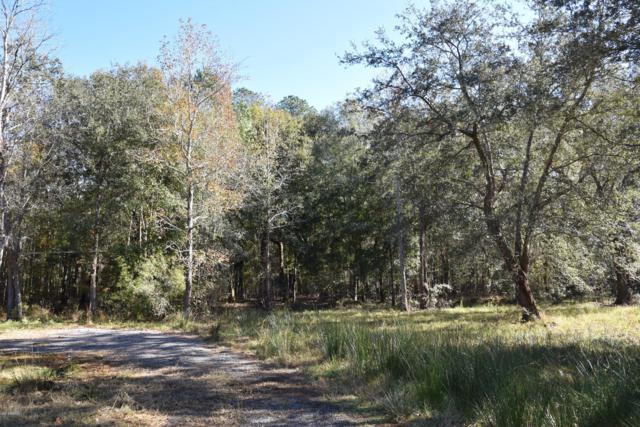 14 Pine Arbor Drive, Hardeeville, SC 29927 (MLS #159876) :: RE/MAX Coastal Realty