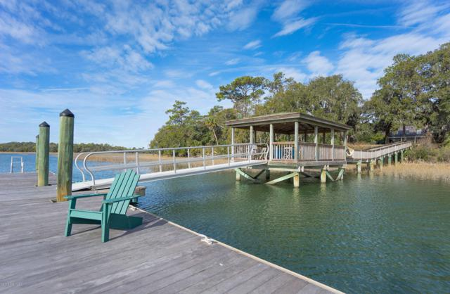 90 Gautier Place, Beaufort, SC 29902 (MLS #159879) :: RE/MAX Coastal Realty