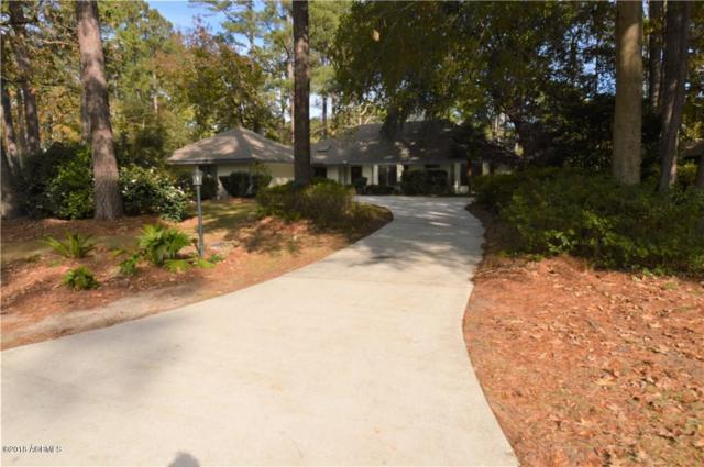 37 Fairway Drive, Bluffton, SC 29910 (MLS #159890) :: RE/MAX Island Realty