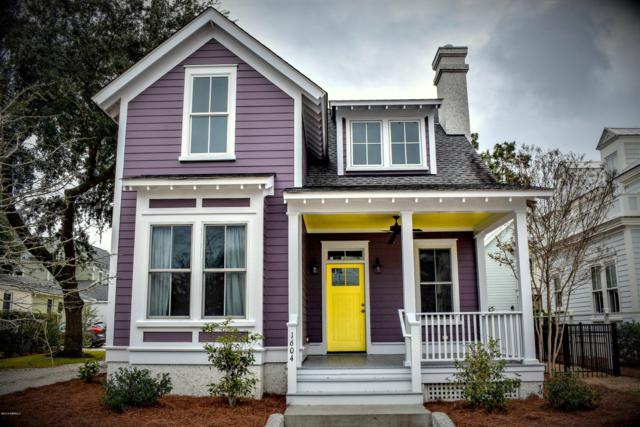 1604 Prince Street, Beaufort, SC 29902 (MLS #159914) :: RE/MAX Coastal Realty