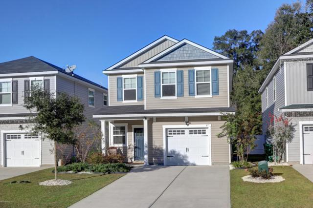 87 Starshine Circle, Bluffton, SC 29910 (MLS #159928) :: RE/MAX Coastal Realty