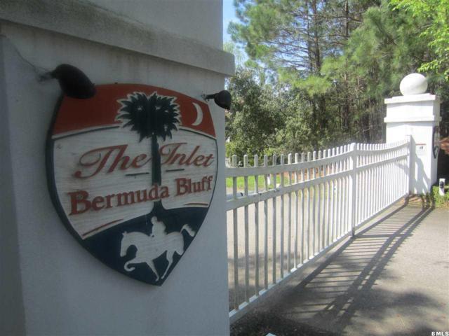 51 Bermuda Inlet Drive, St. Helena Island, SC 29920 (MLS #159929) :: RE/MAX Coastal Realty