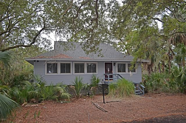 857 Water Oak Cove, Fripp Island, SC 29920 (MLS #159941) :: RE/MAX Coastal Realty