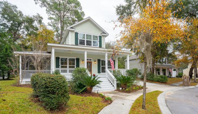 513 Abner Lane, Beaufort, SC 29902 (MLS #159942) :: RE/MAX Coastal Realty