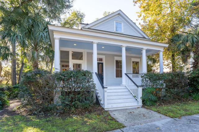 31 Park Square N, Beaufort, SC 29907 (MLS #159959) :: RE/MAX Coastal Realty
