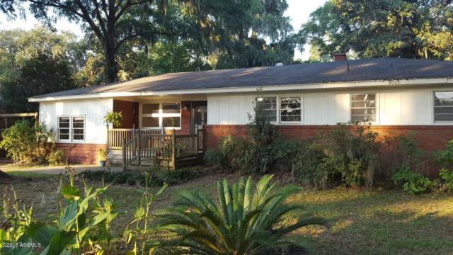 3003 Broad River Drive, Beaufort, SC 29906 (MLS #159967) :: RE/MAX Island Realty