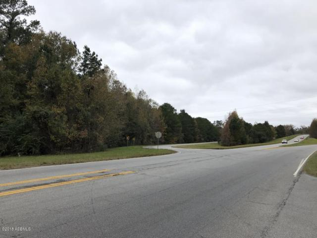 6301 Speedway Blvd, Hardeeville, SC 29927 (MLS #159978) :: RE/MAX Coastal Realty