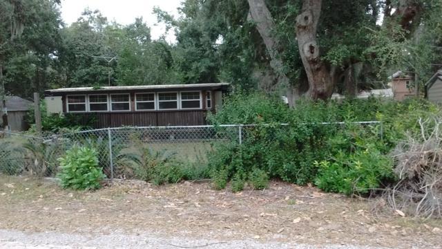 28 Mixon Road, St. Helena Island, SC 29920 (MLS #159979) :: RE/MAX Coastal Realty