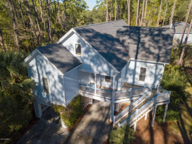 31 Lakeview Lane, Harbor Island, SC 29920 (MLS #160107) :: RE/MAX Island Realty