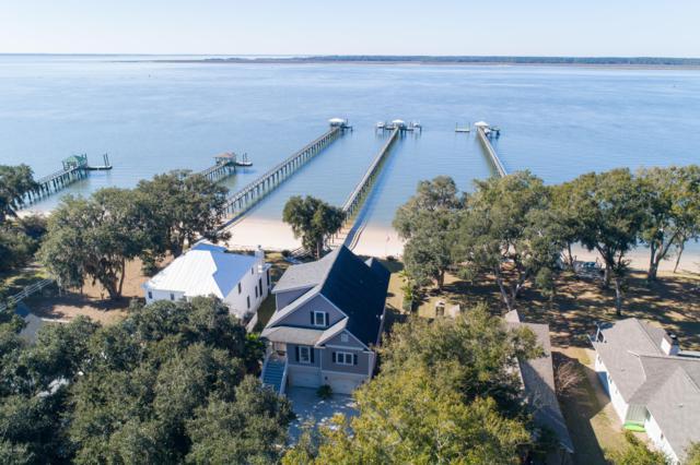 85 Fort Fremont Road, St. Helena Island, SC 29920 (MLS #160217) :: RE/MAX Coastal Realty