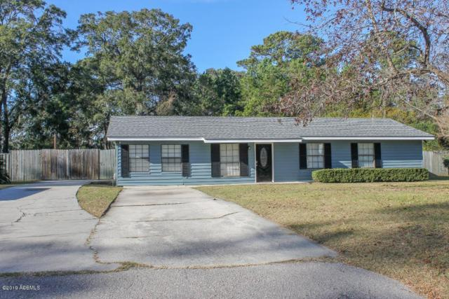 3009 Magnolia Street, Beaufort, SC 29906 (MLS #160252) :: RE/MAX Island Realty