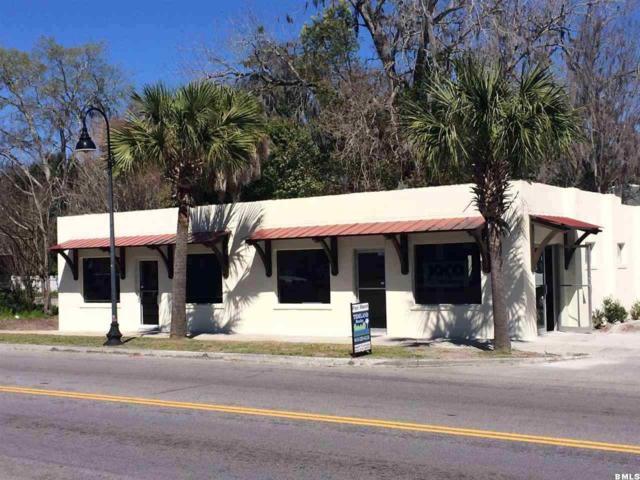 905 Boundary Street, Beaufort, SC 29902 (MLS #160274) :: RE/MAX Island Realty