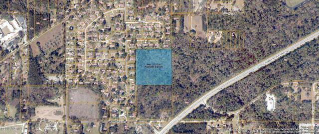 Tbd Goethe Hill Rd, Beaufort, SC 29902 (MLS #160339) :: RE/MAX Coastal Realty