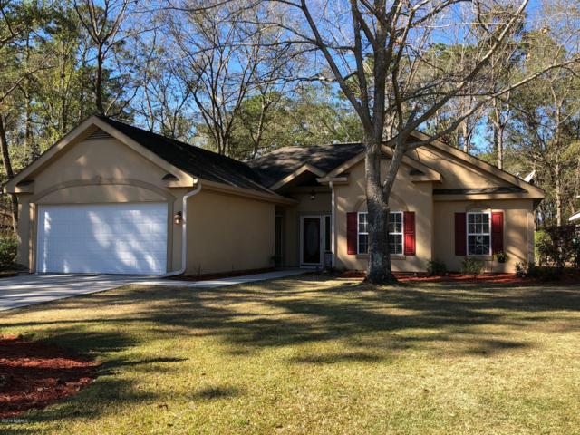 186 Sumter Square, Bluffton, SC 29910 (MLS #160340) :: RE/MAX Island Realty