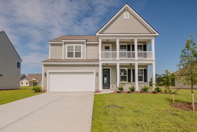 3612 Pearl Tabby Drive, Beaufort, SC 29907 (MLS #160344) :: RE/MAX Coastal Realty
