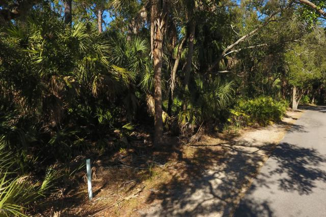9 Fiddlers Bend Drive, Fripp Island, SC 29920 (MLS #160381) :: RE/MAX Coastal Realty