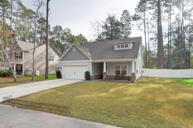 3 St James Circle, Beaufort, SC 29907 (MLS #160410) :: RE/MAX Island Realty