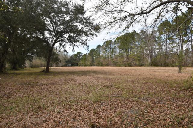12 Paige Point Road, Seabrook, SC 29940 (MLS #160421) :: Shae Chambers Helms | Keller Williams Realty