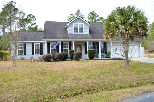 138 Graham Hall S, Ridgeland, SC 29936 (MLS #160439) :: RE/MAX Coastal Realty