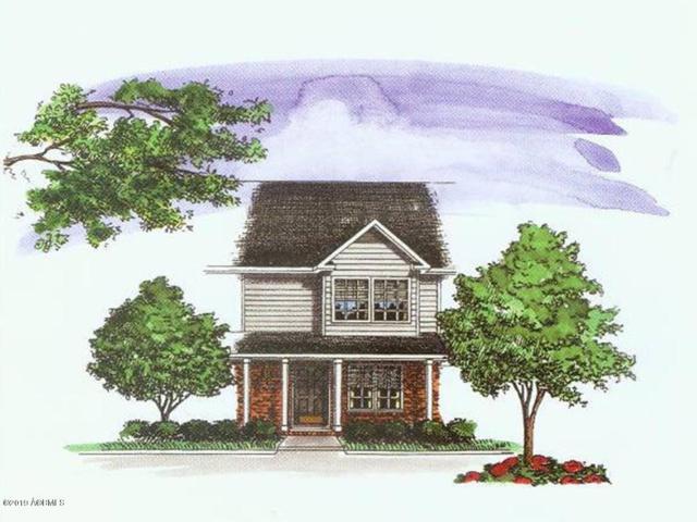 269 Admiration Avenue, Beaufort, SC 29906 (MLS #160448) :: RE/MAX Coastal Realty