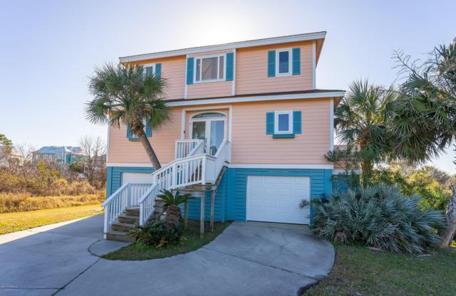 15 Tradewind Lane, Harbor Island, SC 29920 (MLS #160450) :: RE/MAX Coastal Realty
