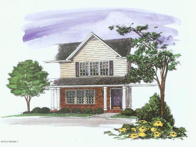 271 Admiration Avenue, Beaufort, SC 29906 (MLS #160458) :: RE/MAX Coastal Realty