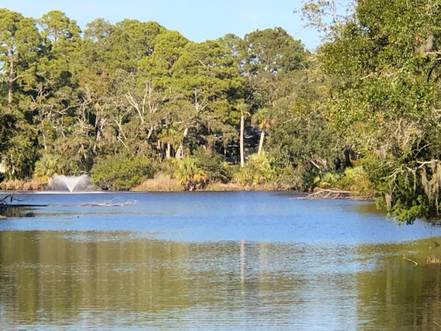 23 Fiddlers Trace Road, Fripp Island, SC 29920 (MLS #160490) :: RE/MAX Coastal Realty
